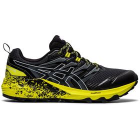 asics Gel-Trabuco Terra Shoes Men, negro/amarillo